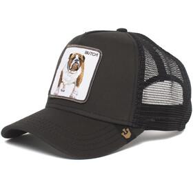 Goorin Bros. Butch Trucker Cap black